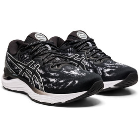 asics Gel-Cumulus 23 Shoes Women, zwart/wit